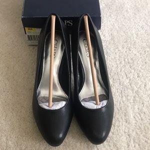 Chaps Heels